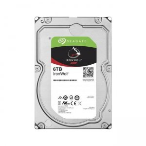 Seagate ST6000VN001