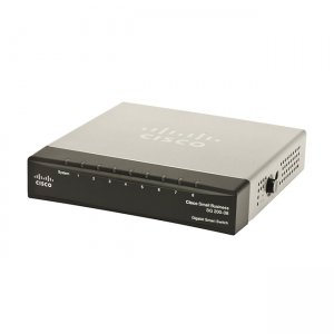 Cisco SLM2008T