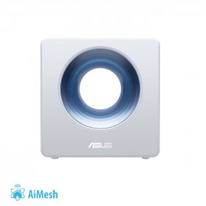 Asus BlueCave