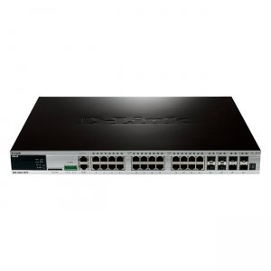 D-linkDGS-3620-28PC/SI