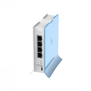 MikroTik HAP LITE RB941-2ND-TC Access point
