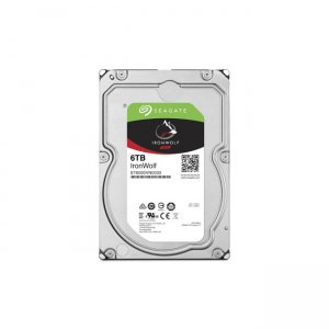 Seagate ST6000VN0033